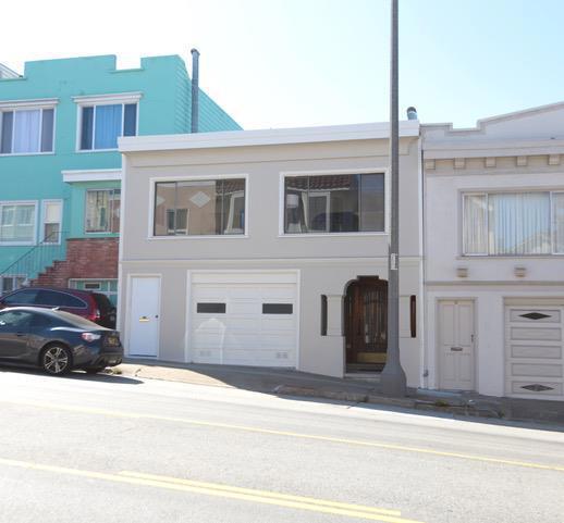639 25th Avenue, San Francisco, CA 94121