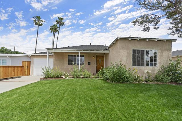 1314 N Beachwood Drive, Burbank, CA 91506