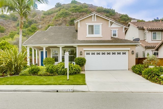 5037 Ashberry Rd, Carlsbad, CA 92008