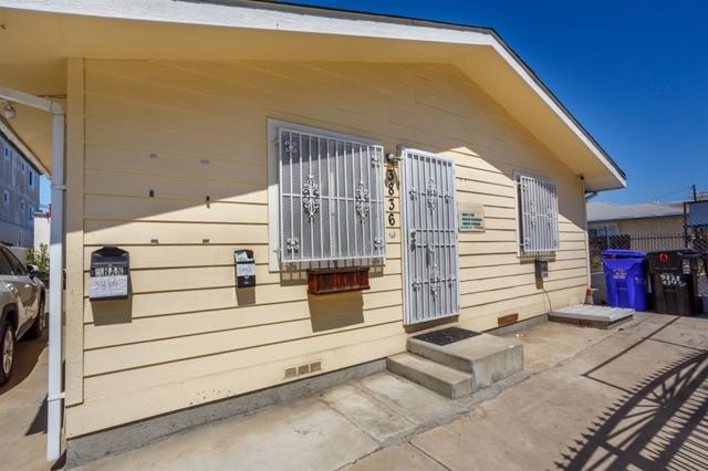 3836 43rd Street, San Diego, CA 92105