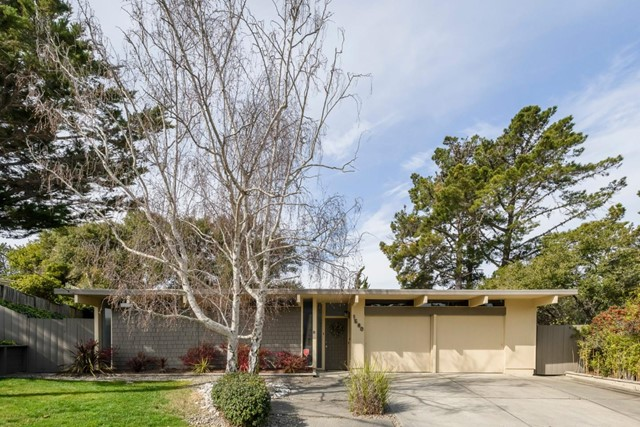 1560 Brandywine Road, San Mateo, CA 94402