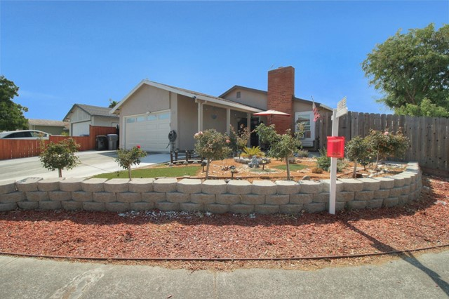 808 Royalbrook Court, San Jose, CA 95111