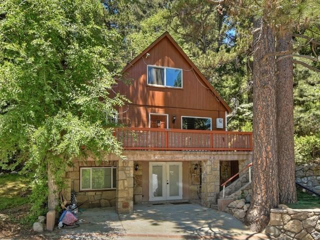 1255 Bear Springs Road, Rimforest, CA 92378