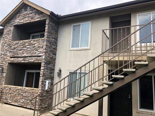 7745 Stalmer Street 7, Linda Vista, CA 92111
