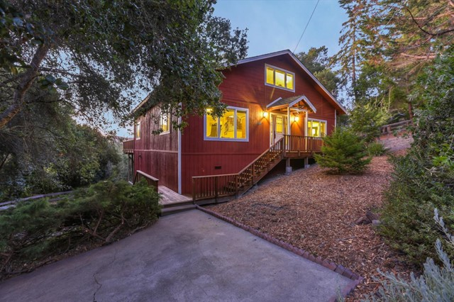 131 Recreation Drive, Outside Area (Inside Ca), CA 94020
