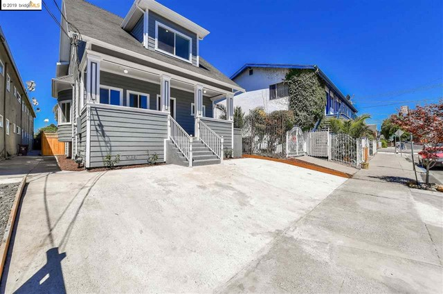 812 37th Street, Oakland, CA 94608