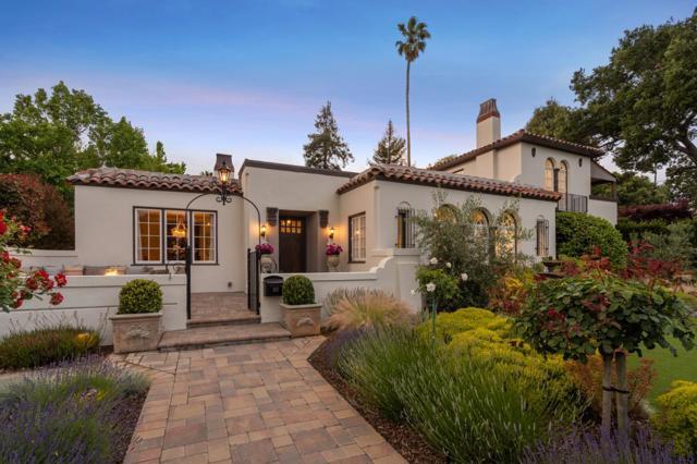 105 Hayward Avenue, San Mateo, CA 94401