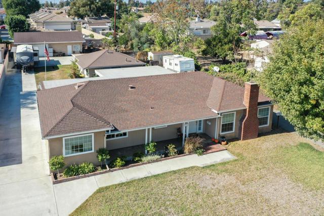 4901 Hallowell Avenue, Temple City, California 91780, 5 Bedrooms Bedrooms, ,1 BathroomBathrooms,Single Family Residence,For Sale,Hallowell,219053400DA