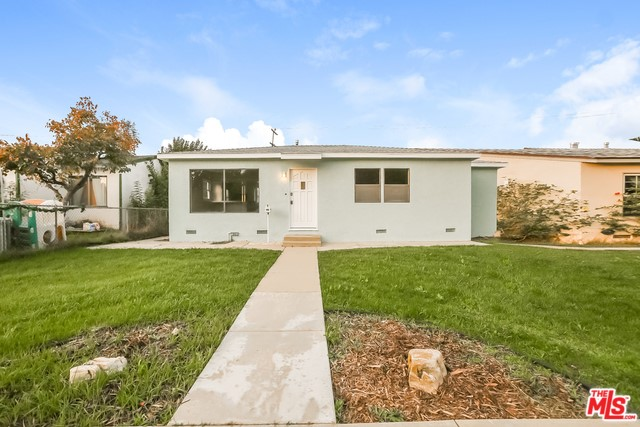 1213 ELECTRIC Street, Gardena, CA 90248