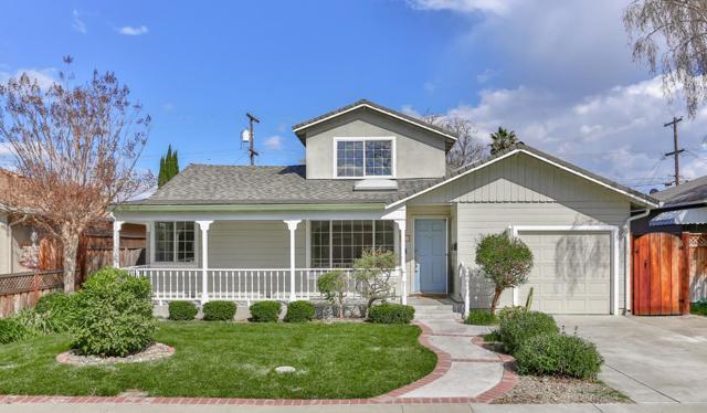 689 Robin Drive, Santa Clara, CA 95050