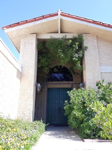 4. 28 Lincoln Place Rancho Mirage, CA 92270