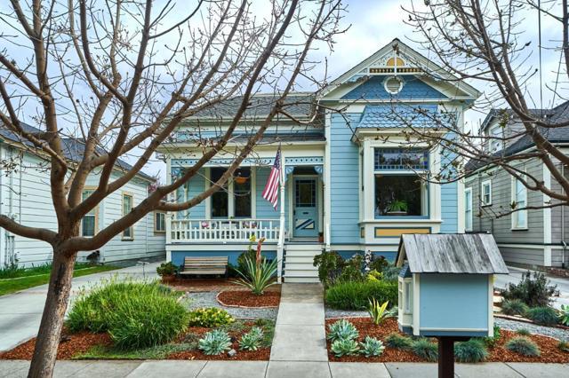 1262 Magnolia Avenue, San Jose, CA 95126