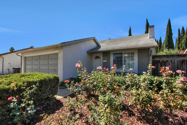 1365 Flickinger Avenue, San Jose, CA 95131