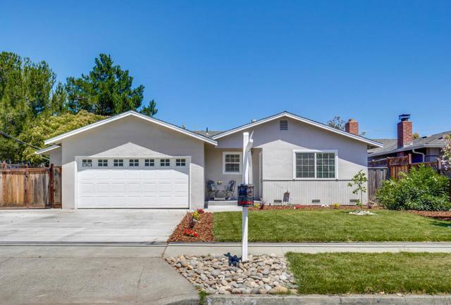 3392 Jarvis Avenue, San Jose, CA 95118