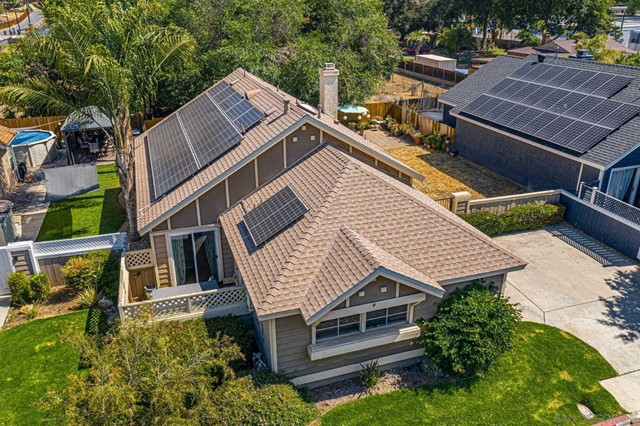 10368 New Bedford Ct Lakeside, CA 92040