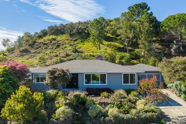 912 Viewridge Drive, San Mateo, CA 94403