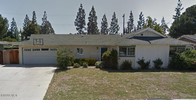 Photo of 1562 Olympic Street, Simi Valley, CA 93063
