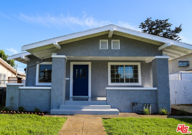 1816 W 42ND Place, Los Angeles, CA 90062