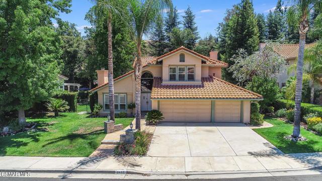 54. 2432 Three Springs Drive Westlake Village, CA 91361