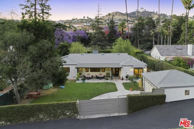 12. 5222 Los Feliz Boulevard Los Angeles, CA 90027