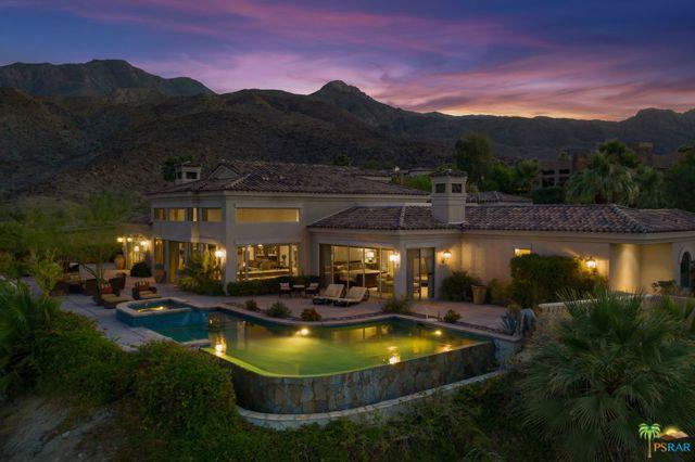 58751 Banfield Drive, La Quinta, CA 92253