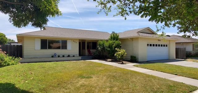 923 San Vincente Avenue, Salinas, CA 93901