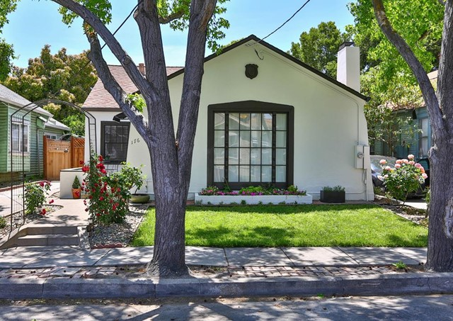 176 Hawthorne Way, San Jose, CA 95110