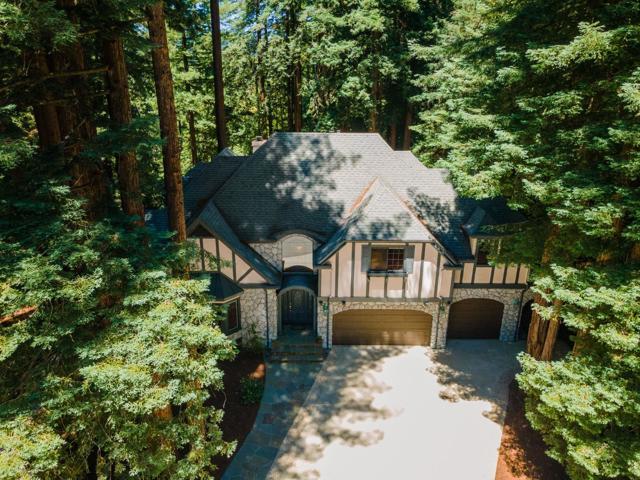 6 Deer Trail Way, Scotts Valley, CA 95066