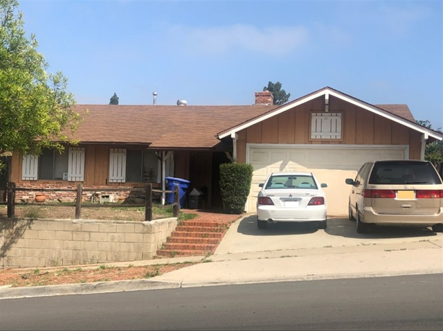 8610 Mellmanor Drive, San Diego, CA 91942