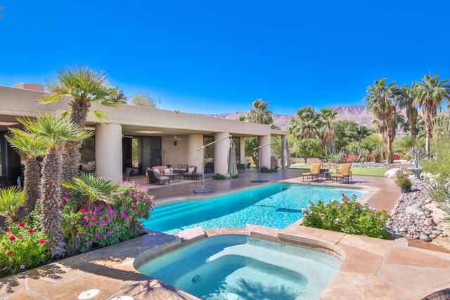 72845 Calle De La Silla, Palm Desert, CA 92260