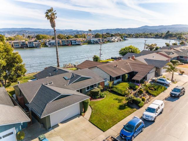 1725 Lake Street, San Mateo, CA 94403