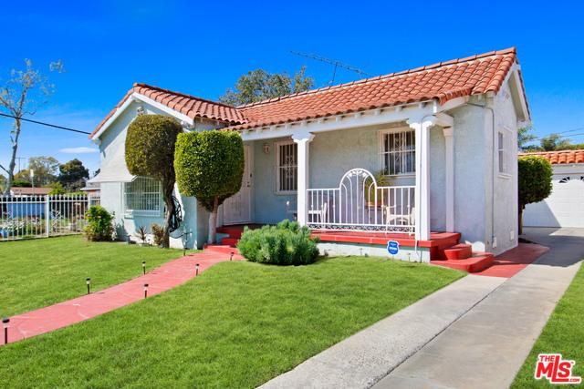 1105 E ARLINGTON Street, Compton, CA 90221