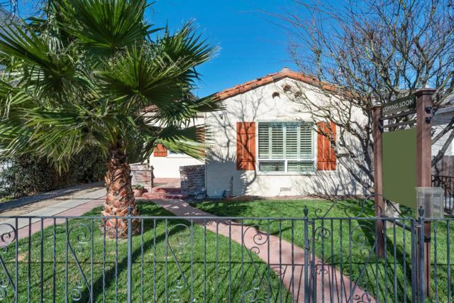 549 Columbia Avenue, San Jose, CA 95126
