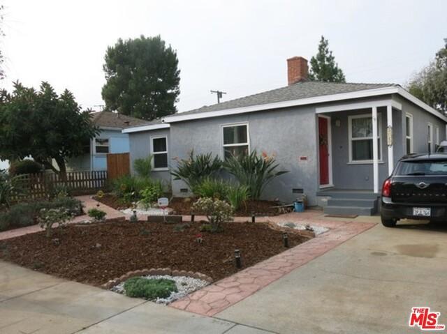 3017 URBAN Avenue, Santa Monica, CA 90404