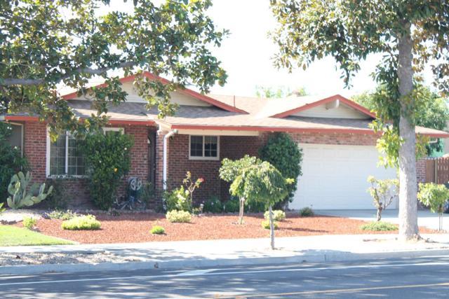 5807 Blossom Avenue, San Jose, CA 95123