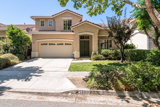 1360 Legend Lane, San Jose, CA 95131