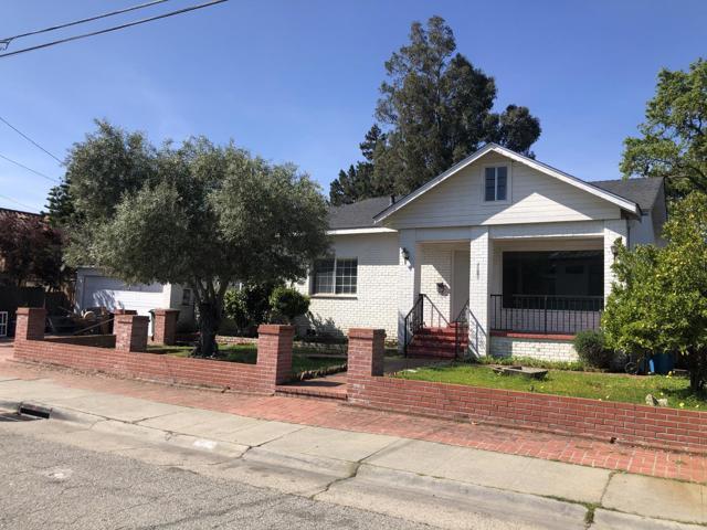 2816 Juniper Street, San Mateo, CA 94403