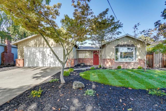 385 Clarence Avenue, Sunnyvale, CA 94086