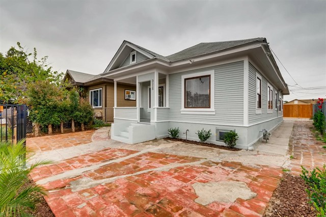 3115 Webster Ave, San Diego, CA 92113