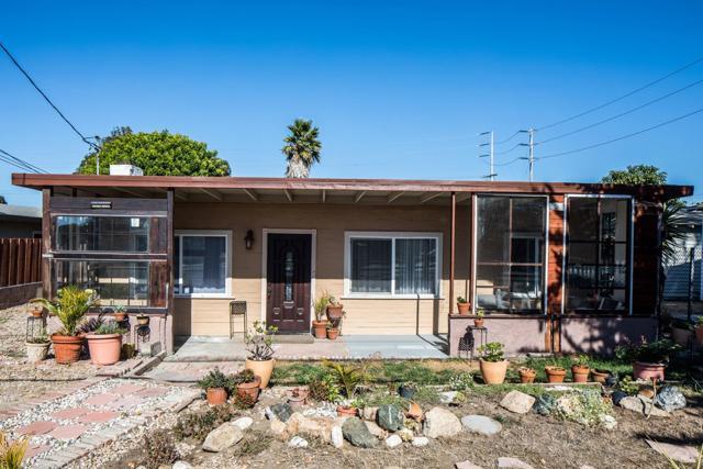 553 Casanova Avenue, Monterey, CA 93940
