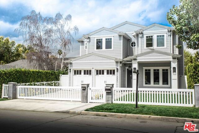 13001 WOODBRIDGE Street, Studio City, CA 91604
