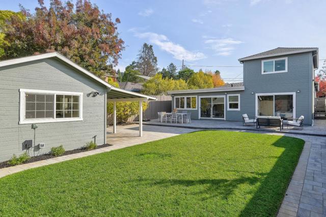742 Dartmouth Avenue, San Carlos, CA 94070