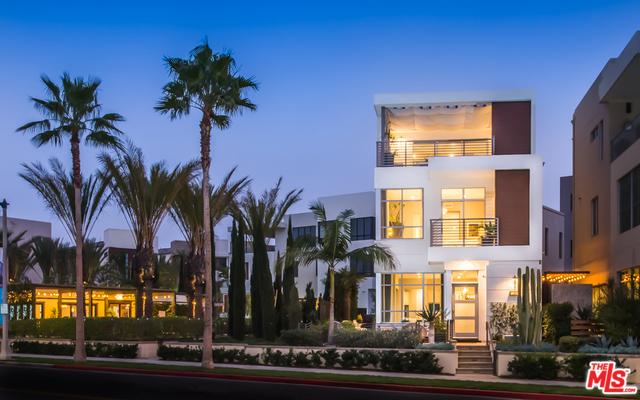 12694 Millennium Drive, Playa Vista, CA 90094
