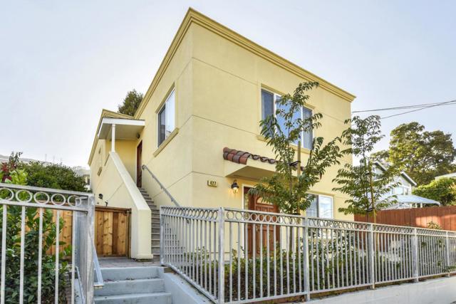 427 Mendocino Street, Brisbane, CA 94005