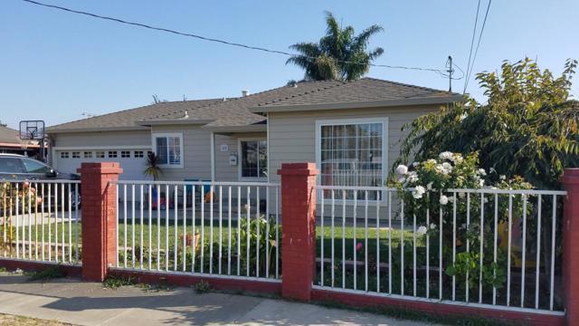 40 Midway Avenue, Salinas, CA 93905