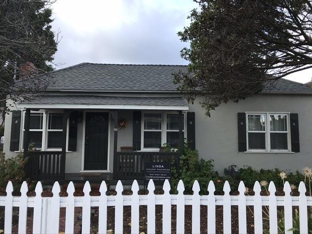 60 Park Avenue, Monterey, CA 93940