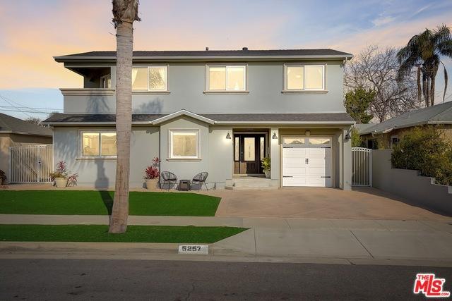 5257 W 123RD Place, Hawthorne, CA 90250