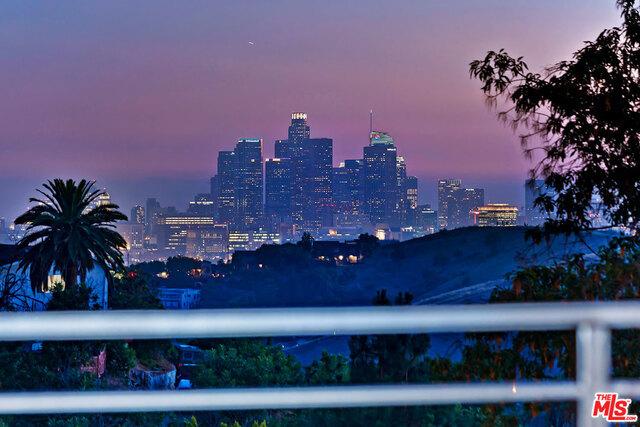 4142 Raynol Street, Los Angeles, CA 90032