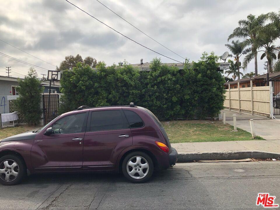 Photo of 713 N Rose Avenue, Compton, CA 90221