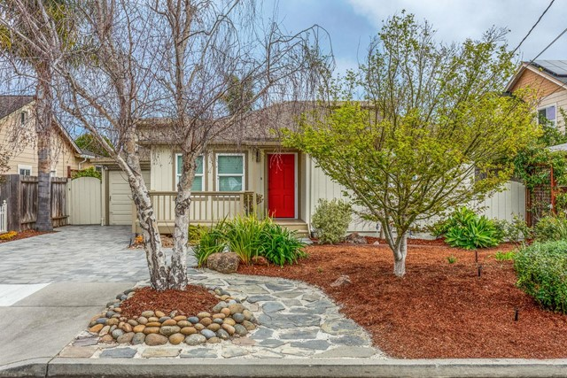 112 Linden Street, Santa Cruz, CA 95062